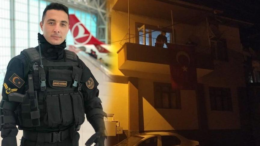 Ağrı'da çatışma: 1 asker şehit oldu