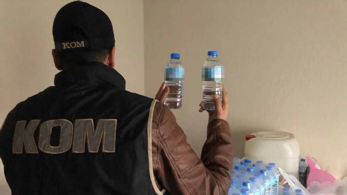 DOSYA: Türkiye'de neden bu kadar sahte içki üretiliyor?