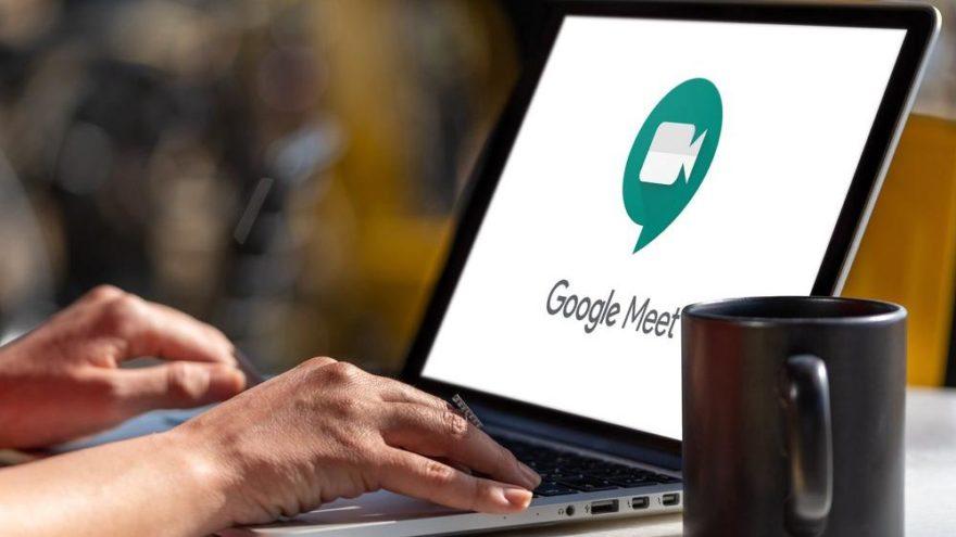 Google Meet için mola odaları geliyor