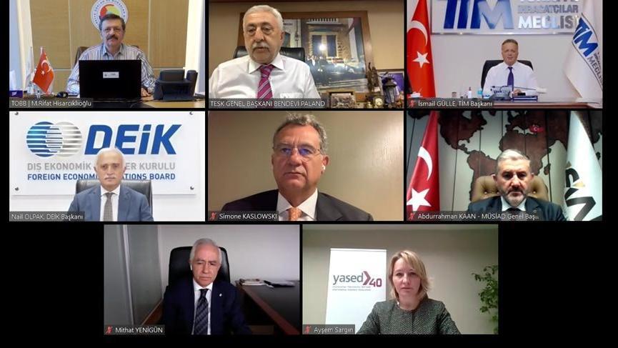 Türkiye'nin en büyük iş örgütlerinden Suudi Arabistan tepkisi