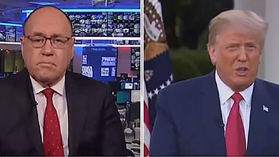Trump önce 'ilaçları bıraktım' dedi! Sonra öksürük krizine girdi