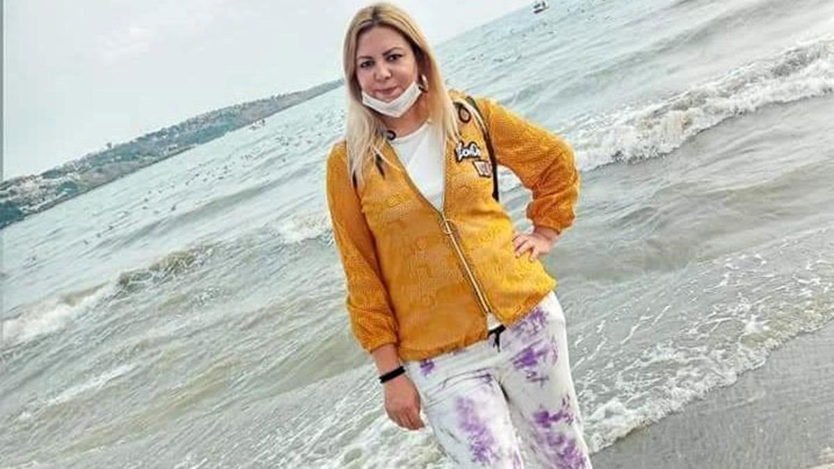 Acı haberi Davutoğlu duyurdu! Gelecek Partisi üyesi Gül Gülsüm vahşice katledildi