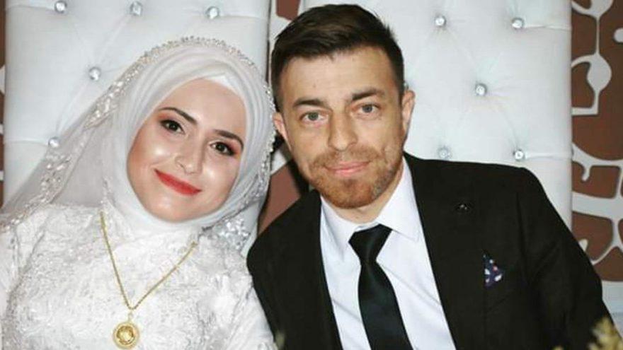 Düğün davetiyesinde 'maske uyarısı yapmıştı… Coronadan hayatını kaybetti