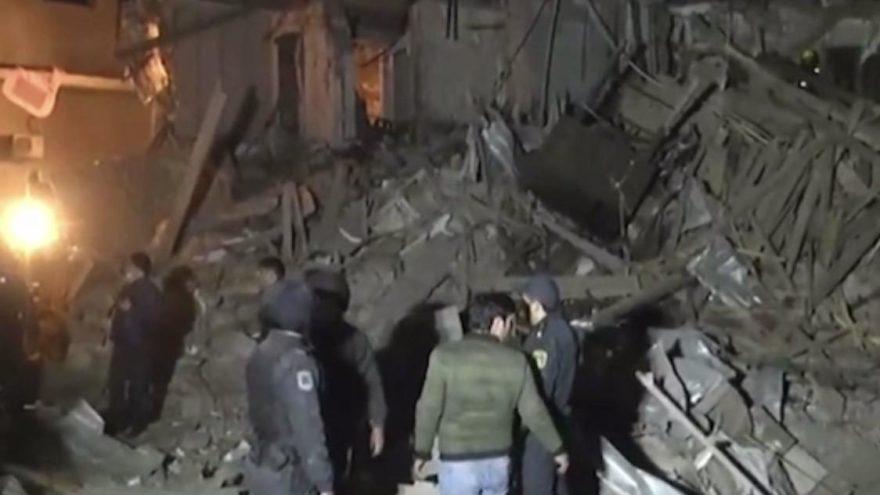 Ateşkesten saatler sonra Ermenistan sivilleri hedef aldı: Ölü ve yaralılar var