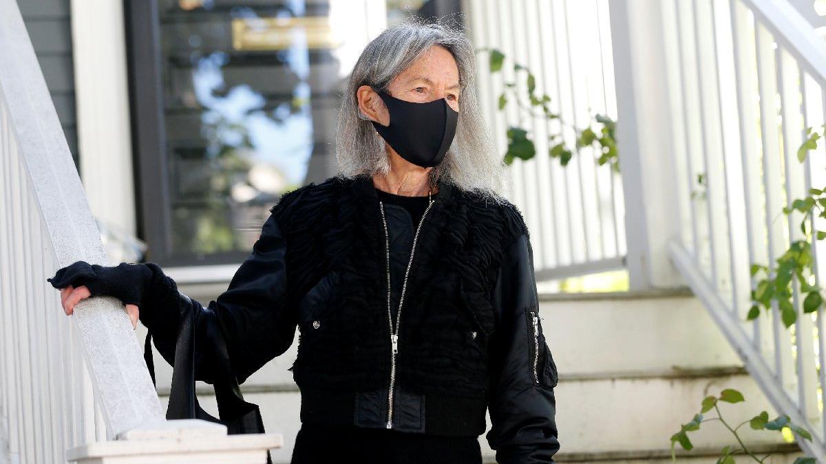 Nobel Edebiyat Ödülü'nü kazanan Louise Glück: Yalın, berrak, özgün bir şair