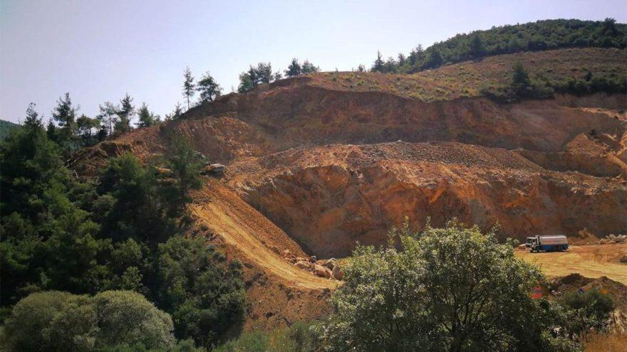 AKP maden kanununda değişiklik için kanun teklifi hazırladı: Şirketler, alanları izinsiz büyütebilecek
