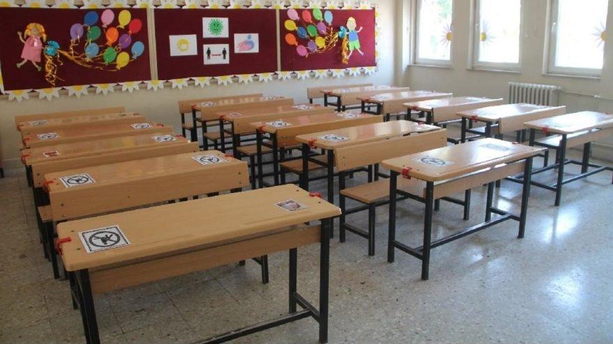 12 Ekim'de hangi sınıflar açılacak? 9. 10. ve 11. sınıflar da okula gidecek mi?