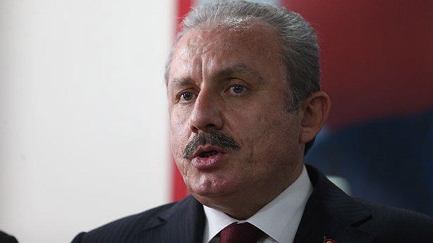 Meclis Başkanı Şentop'tan Ermenistan tepkisi: Küresel bir sorun