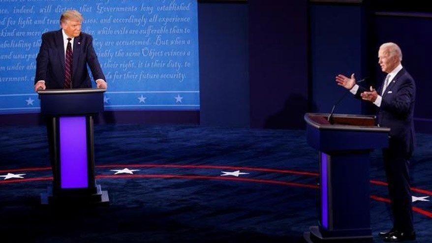 ABD Başkanlık seçimi anketlerinde son durum: Trump mı yoksa Biden mı kazanacak?