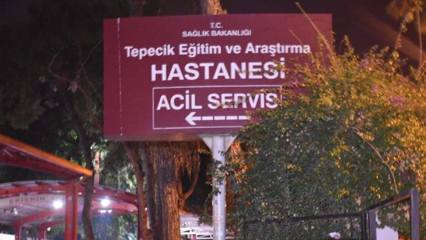 İzmir'de sahte alkolden 4 kişi daha hastaneye kaldırıldı