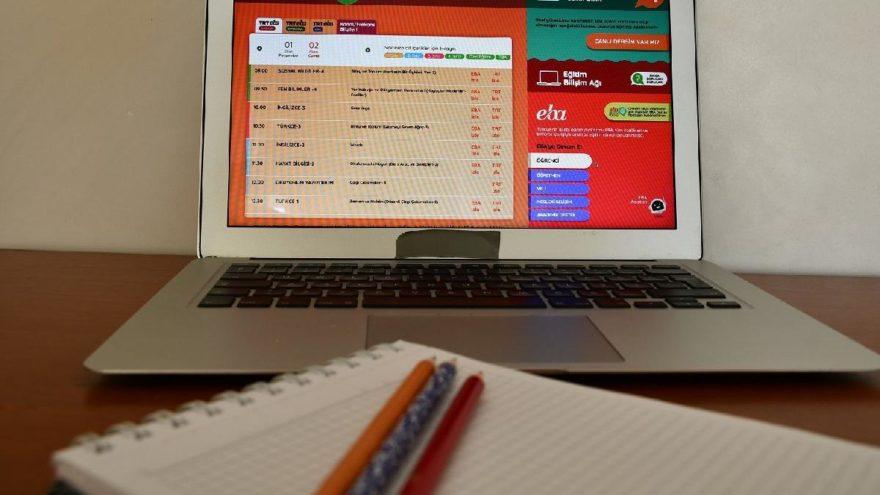 EBA TV 13 Ekim canlı ders saatleri belli oldu! İşte günün ders programı..