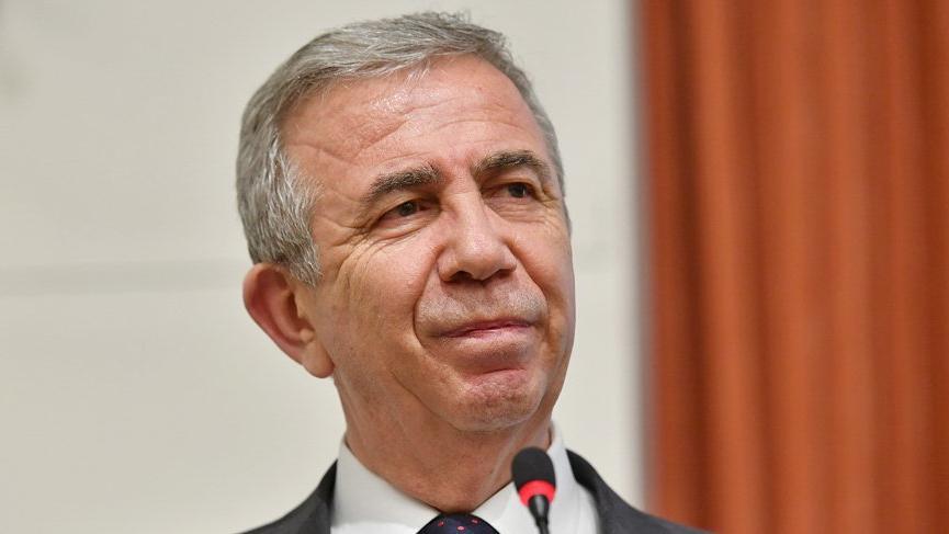 Mansur Yavaş'tan Hatay'a 32 bin fidan bağışı