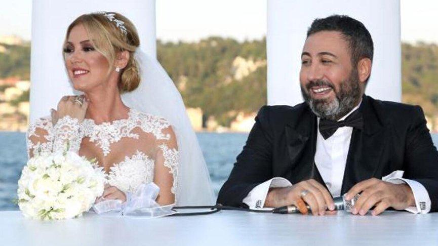 Petek Dinçöz'ün eşinin şirketine bir yıllık konkordato