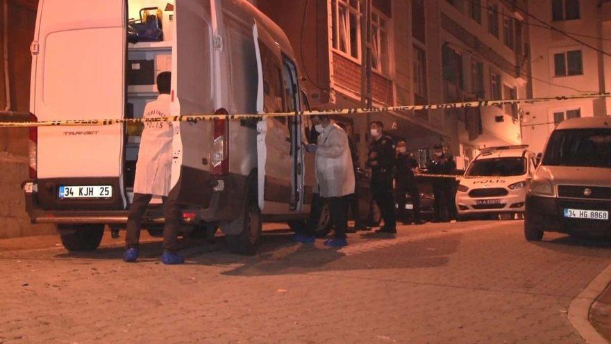 Esenyurt'ta bir kadın cinayeti daha