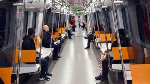 İstanbul'da toplu taşıma saat kaça kadar ücretsiz olacak?