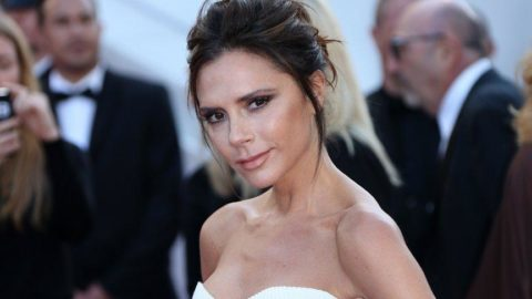 Victoria Beckham'ın gözü fırıncılıkta