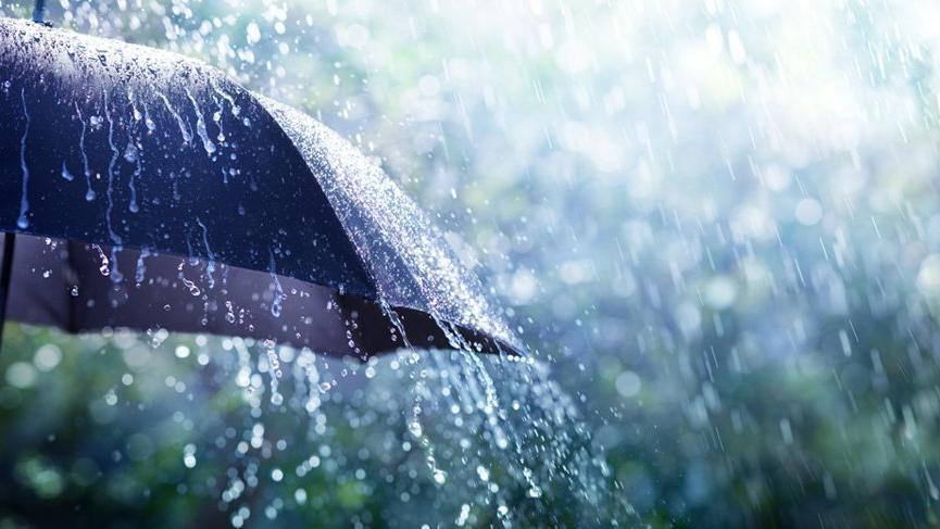 Meteoroloji'den İstanbul dahil çok sayıda ile kuvvetli yağış ve fırtına uyarısı: Bugün başlıyor