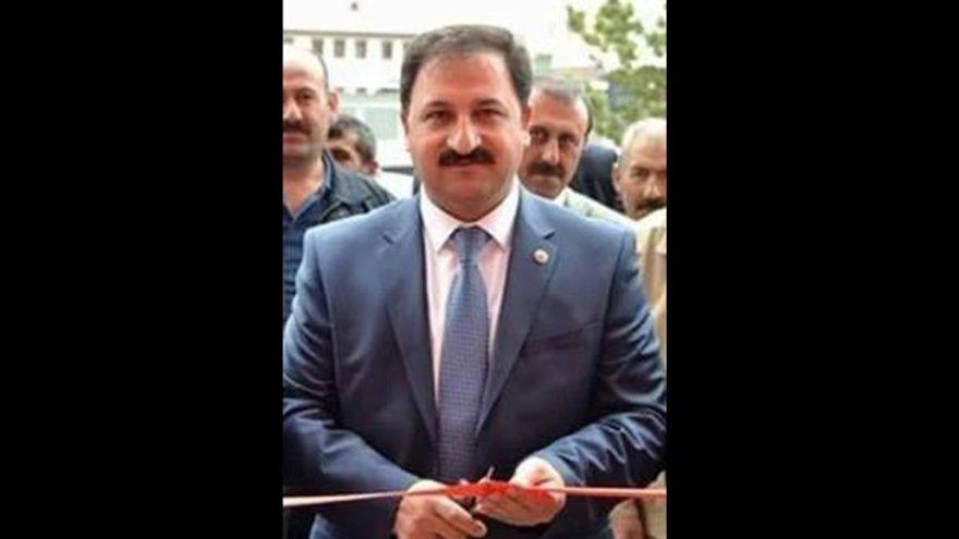 FETÖ'den tutuklanan AKP'li eski belediye başkanına beraat