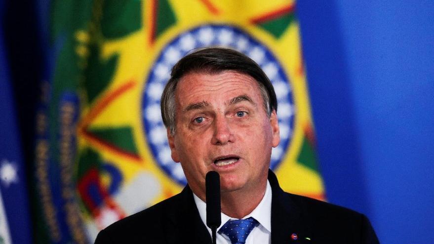 Corona virüsü salgınında dikkat çekici sonuç: Bolsonaro'yu destekleyenler Covid-19 oluyor