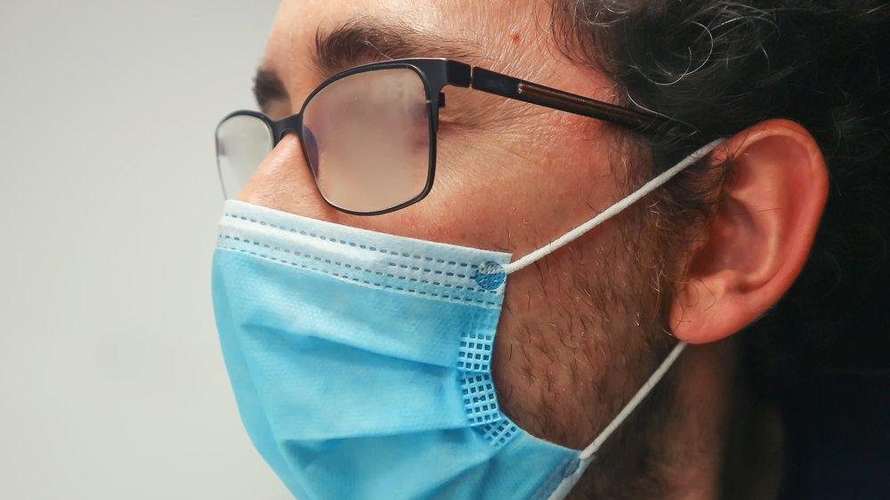 Coronada beklenmedik etki ... Doktorlara koştular! Göz ameliyatlarında patlama