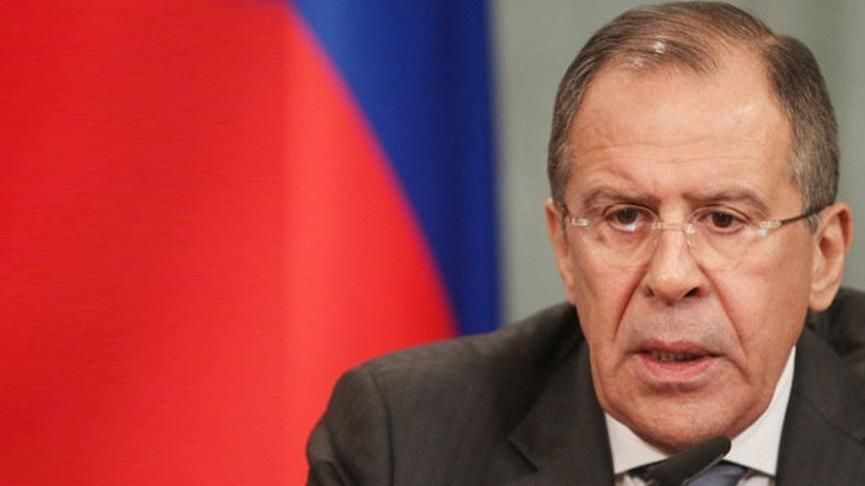 Rusya'dan AB'ye rest: İletişimi kesmeliyiz