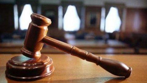 Yargıtay eski HSYK üyesi Mahmut Şen'in cezasını onadı