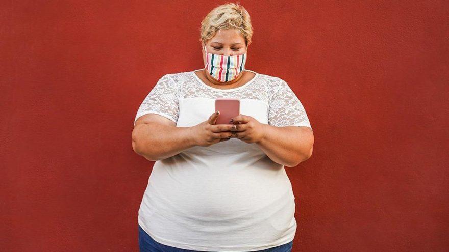 Pandemi sürecinde obezite corona riskini arttırıyor