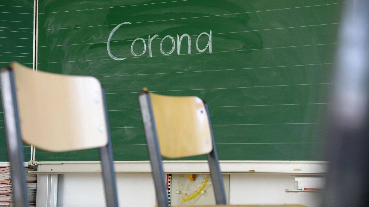 MEB, okullarda Covid-19 vakası durumunda uygulanacak adımları açıkladı