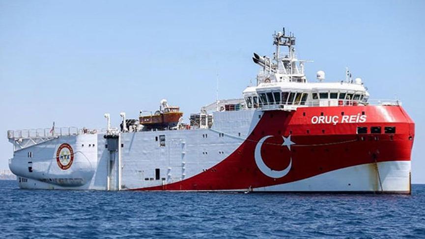 Türkiye'den ABD'ye Doğu Akdeniz yanıtı