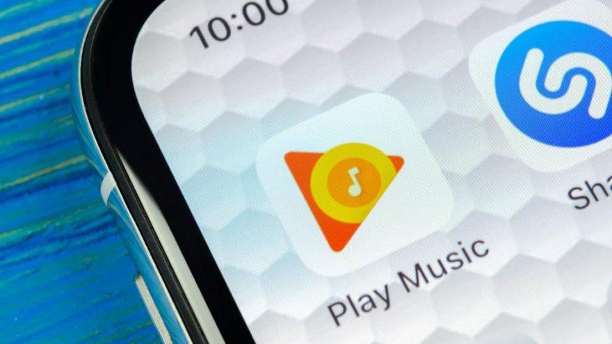 Google'dan kullanıcılarına son çağrı… Artık Play Müzik kullanılmayacak!