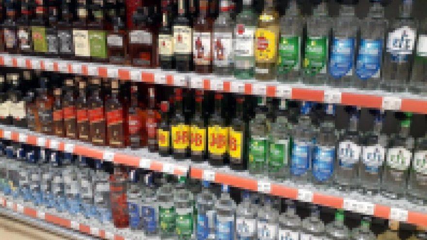 Sahte içki faciası! Ölü sayısı 44'e yükseldi