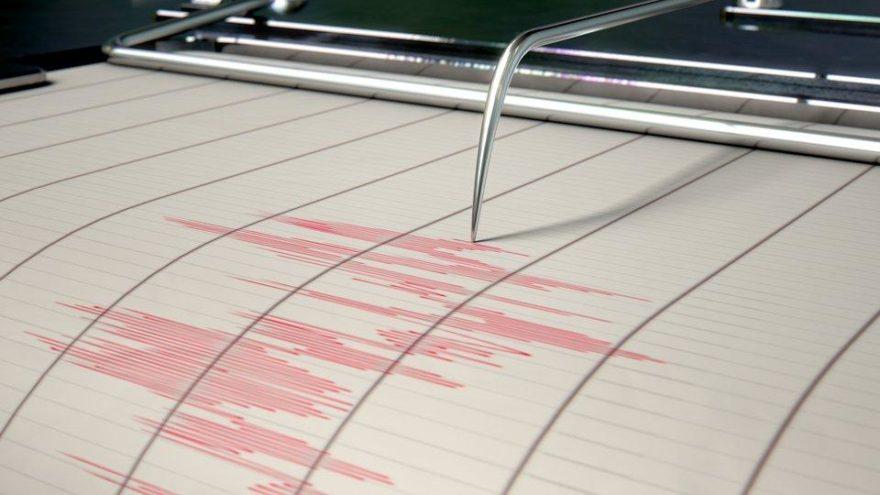 Kandilli Rasathanesi ve AFAD verilerine göre son depremler listesi