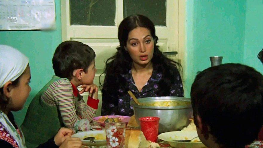 Türkan Şoray'ın filminden esinlenip gecekondu inşa ettiler