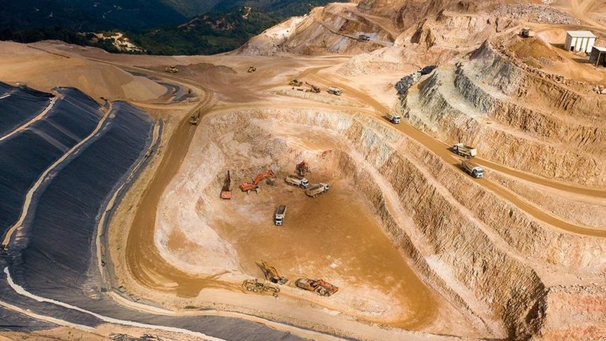TEMA: Madencilik yasa değişikliği endişe verici