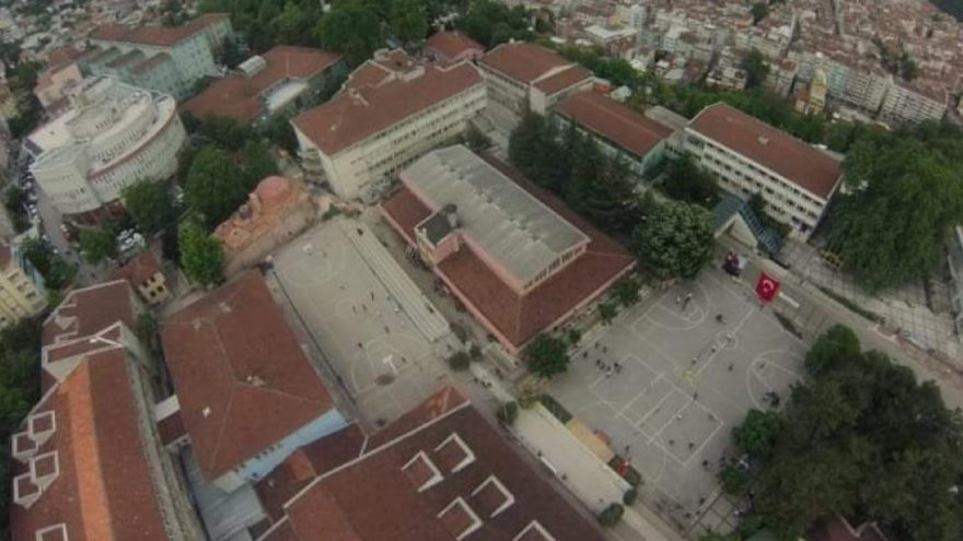 Bursa ve Samsun'da okullar peş peşe karantinaya girdi