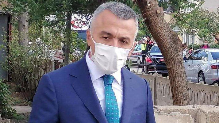 Kırklareli Valisi'nden 'gizlenmiş vaka' açıklaması