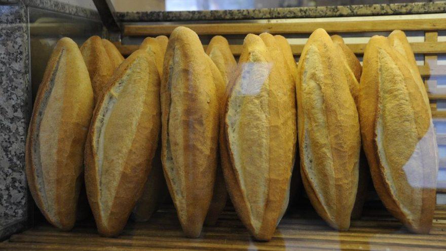 Fırıncılar ekmek zammını maliyet artışına bağladı