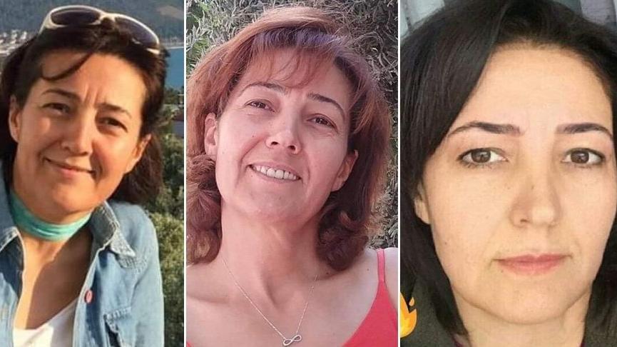 Kayıp Hatice Tusu'nun cesedi bataklıkta bulundu