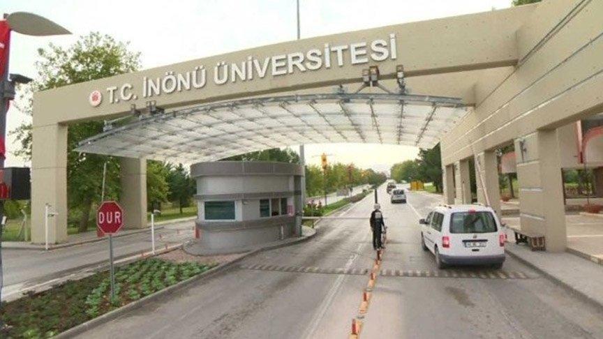 Sayıştay ortaya çıkardı: İnönü Üniversitesi'nden milyonluk zarar