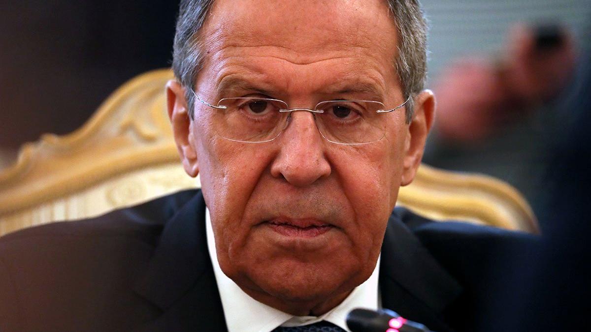 Lavrov'dan çarpıcı çıkış: Türkiye ortak değil partnerimiz