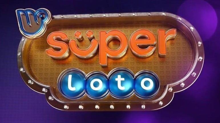 Süper Loto şanslı numaralar belli oldu!