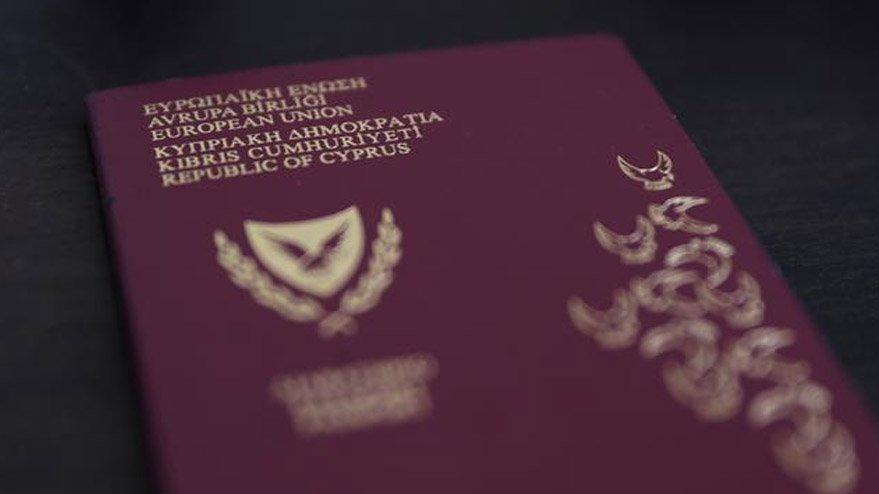Altın pasaport skandalıyla ilgili soruşturma başlatıldı