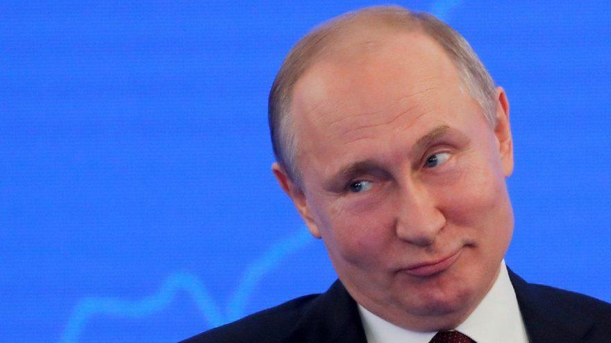 Putin'den ikinci corona aşısı müjdesi: Tescillendi