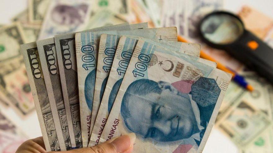 Dünya Bankası açıkladı: Dış borçta Türkiye 120 ülke arasında 6. sırada