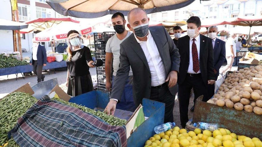 Nobel Ödülü, Türkiye'deki dar gelirlilere verilmeli