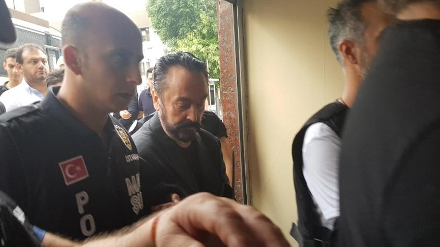 Adnan Oktar davasında yeni gelişme: Dosyanın savcıya gönderilmesine karar verildi