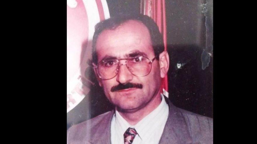 Eski belediye başkanı kendi tarlasında öldürüldü