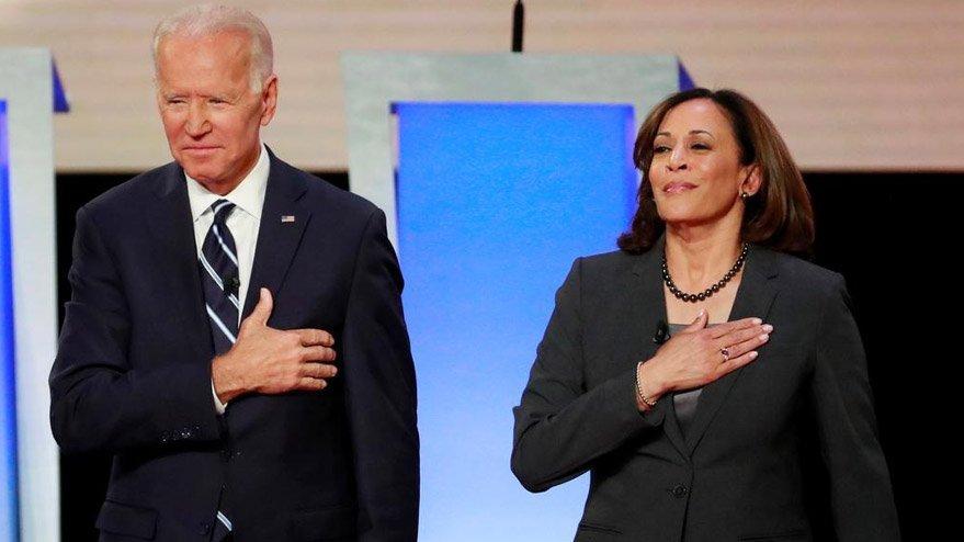 ABD'de Covid-19 Demokratlar'ın kampanyasını durdurdu
