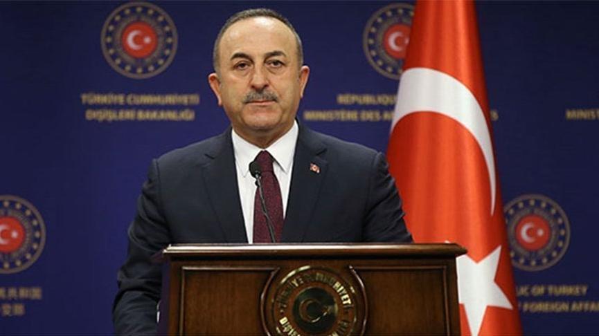 Bakan Çavuşoğlu: FETÖ tehdidi hâlâ devam ediyor