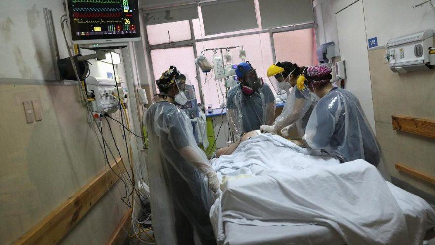 DSÖ Avrupa direktörü uyardı: Ölüm oranları 5 kat artabilir